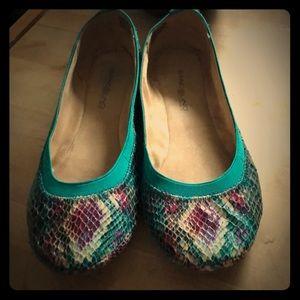 Bandolino Flats!!!💖